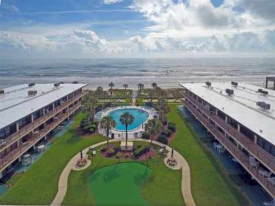 St Augustine Condo For Sale: 7870 A1a S #119