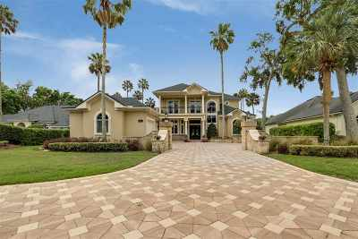 Ponte Vedra Beach Single Family Home For Sale: 8301 Seven Mile Dr.