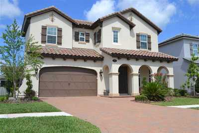Ponte Vedra Single Family Home For Sale: 156 Pienza Ave