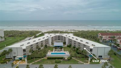 St Augustine FL Condo For Sale: $359,000