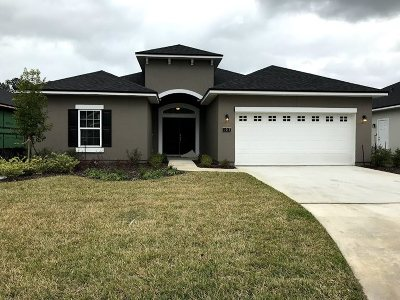 World Golf Village Single Family Home For Sale
