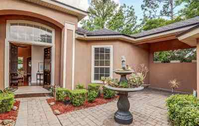 Jacksonville Single Family Home For Sale: 13718 Wingfield Place
