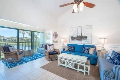 St Augustine FL Condo For Sale: $318,000
