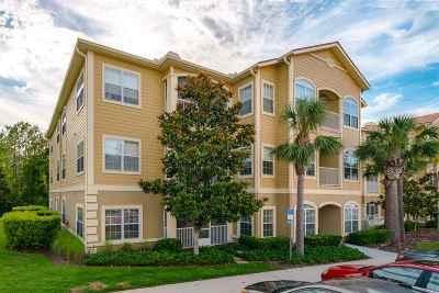St Augustine FL Condo For Sale: $144,900