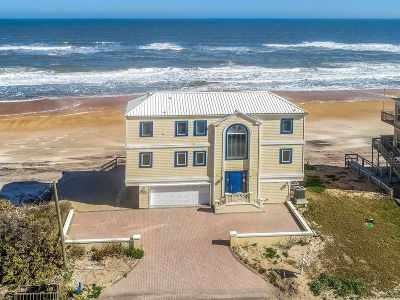 Single Family Home For Sale: 3550 Coastal Highway