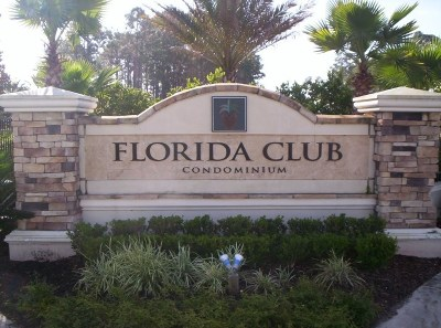 St Augustine Condo Conting_accpt Backups: 520 Florida Club