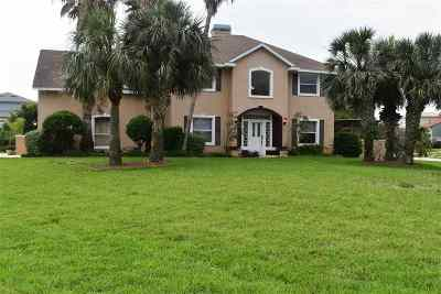 Porpoise Point Single Family Home For Sale: 306 Porpoise Point Drive
