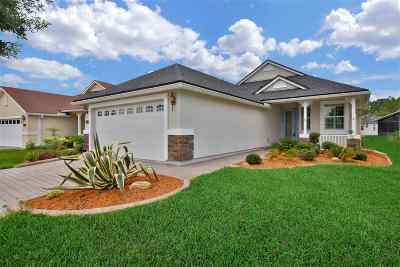 Cascades, Del Webb Ponte Vedra, Cascades At Wgv, Villages Of Seloy, Artisan Lakes Single Family Home For Sale: 912 Hazeltine Ct