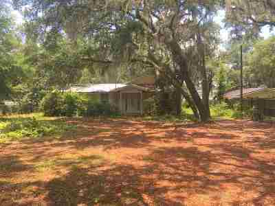 Single Family Home For Sale: 5927 White Sands Rd