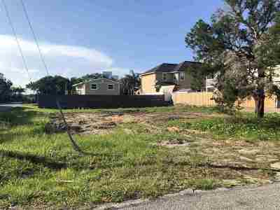 Vilano Beach Residential Lots & Land For Sale: 160 Meadow Ave
