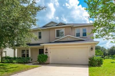 Single Family Home For Sale: 385 Bostwick Cir