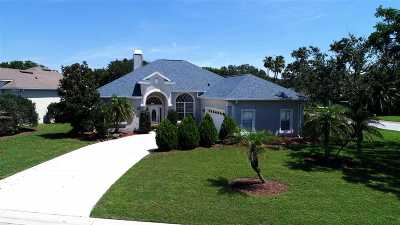 Ponte Vedra Beach Single Family Home For Sale: W 400 Salt Wind Court