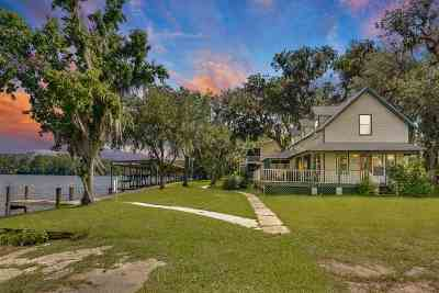Single Family Home For Sale: 13545 County Road 13 N