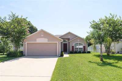 St Augustine FL Single Family Home For Sale: $219,900