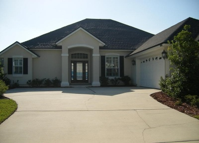 Single Family Home For Sale: S 4516 Alatamaha Street