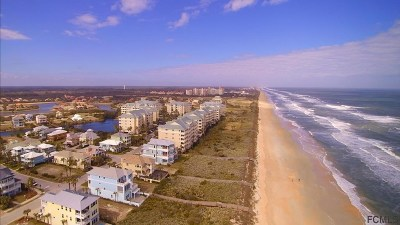 Palm Coast Condo For Sale: 800 Cinnamon Beach Way #731