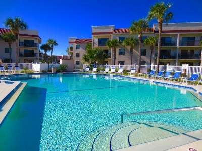 St Augustine Beach Condo For Sale: 4250 A1a South Unit C-31 #C-31