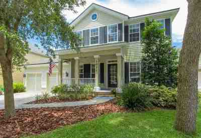 Seagrove Single Family Home For Sale: 1031 Saltwater Circle