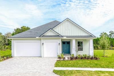 Saint Johns County Single Family Home For Sale: 506 Pescado Dr.