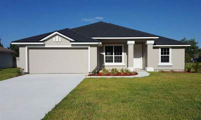 Saint Johns County Single Family Home For Sale: 308 Crystal Lake Drive