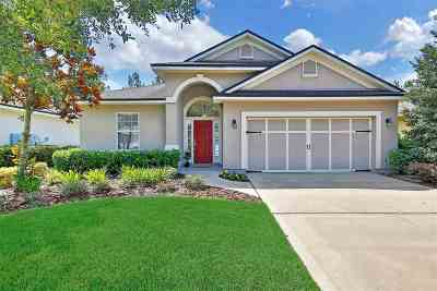 Single Family Home For Sale: 1860 Cross Pointe Way