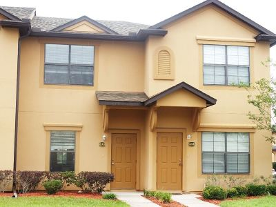 St Augustine Townhouse For Sale: 630 Drake Bay Ter