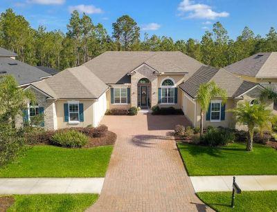 St Augustine Single Family Home For Sale: 92 Appaloosa Avenue