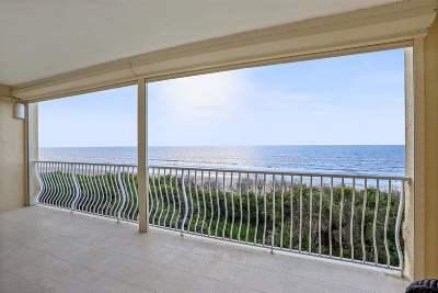 Ponte Vedra Beach Condo For Sale: N 230 Serenata Drive #722