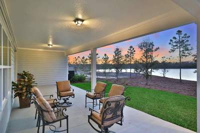 St Augustine Single Family Home For Sale: 66 Baltic Ave.