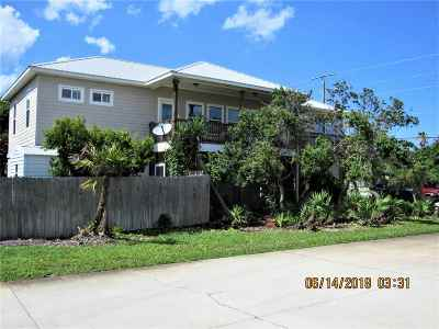 Butlers Beach Single Family Home For Sale: S 5805 A1a