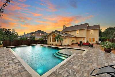 Ponte Vedra Beach Single Family Home For Sale