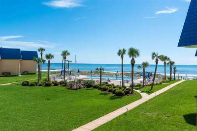 St Augustine Condo For Sale: S 7950 A1a #212 #212