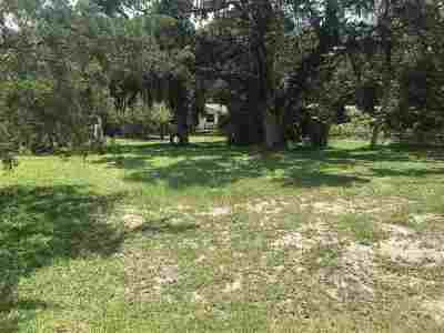 St Augustine Beach Residential Lots & Land For Sale: 695 Pope Road