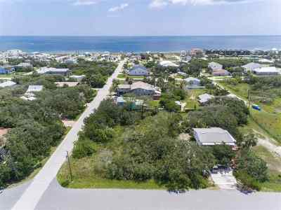 Vilano Beach Residential Lots & Land For Sale: 3008 2nd St