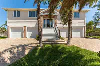 Single Family Home For Sale: 211 Outrigger Way