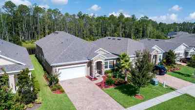 Nocatee Single Family Home For Sale: 178 Gray Wolf