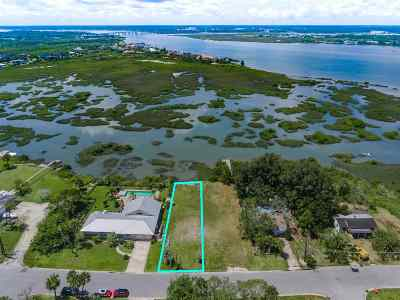 St Augustine FL Residential Lots & Land For Sale: $329,000