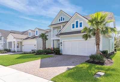 Ponte Vedra Single Family Home For Sale