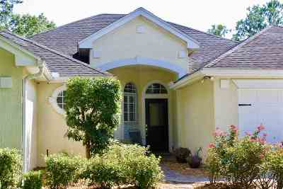 Ponte Vedra Beach Single Family Home For Sale: 881 Sawyer Run Ln