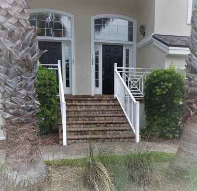 Condo For Sale: 1108 Makarios Drive