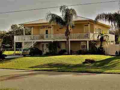 Single Family Home For Sale: 6312 Salado Road