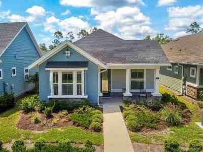 Ponte Vedra Beach Single Family Home Conting_accpt Backups: 39 Woodmere Lane