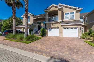 St Augustine Beach FL Condo For Sale: $389,900