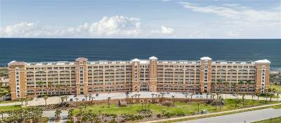 Palm Coast Condo For Sale: 60 Surfview Drive #106