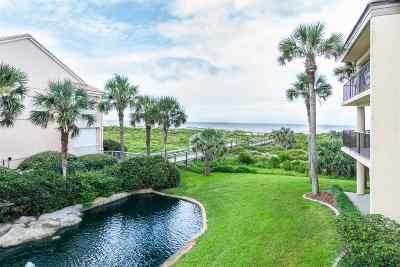 St Augustine Beach FL Condo For Sale: $450,000