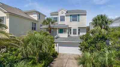 Ponte Vedra Beach Single Family Home For Sale