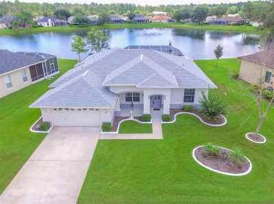 Palm Coast Single Family Home For Sale: 28 Mount Vernon