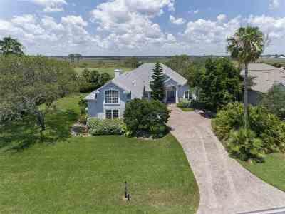 Marsh Creek Single Family Home For Sale: 157 Marshside Dr