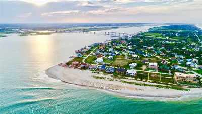 Porpoise Point Residential Lots & Land For Sale: 425 Porpoise Point Drive