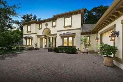 Single Family Home For Sale: 2645 Oakgrove Avenue